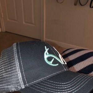Realtree cap